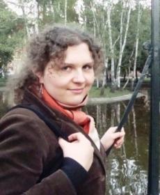 Agnieszka Such Lekha