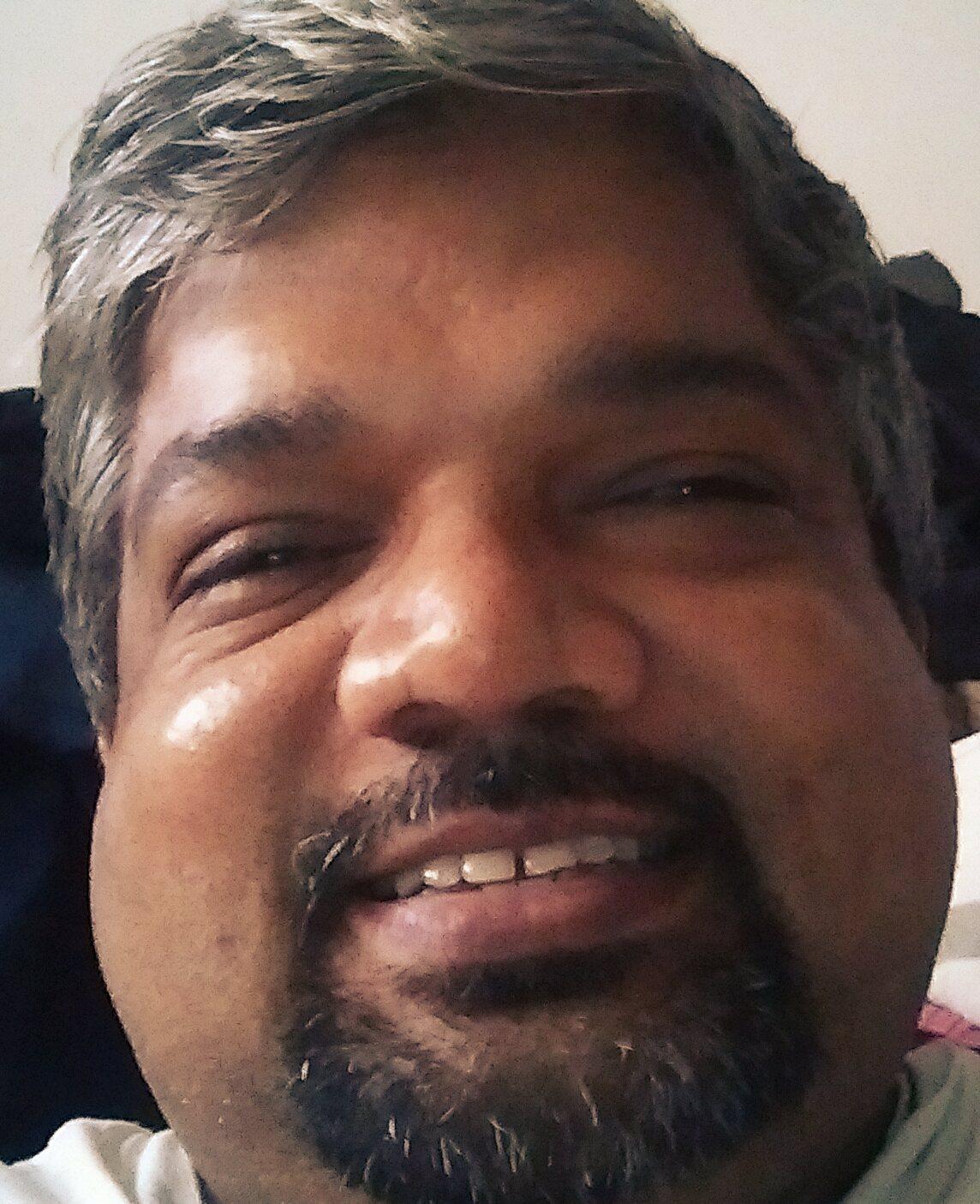 Narayanan Shankaran