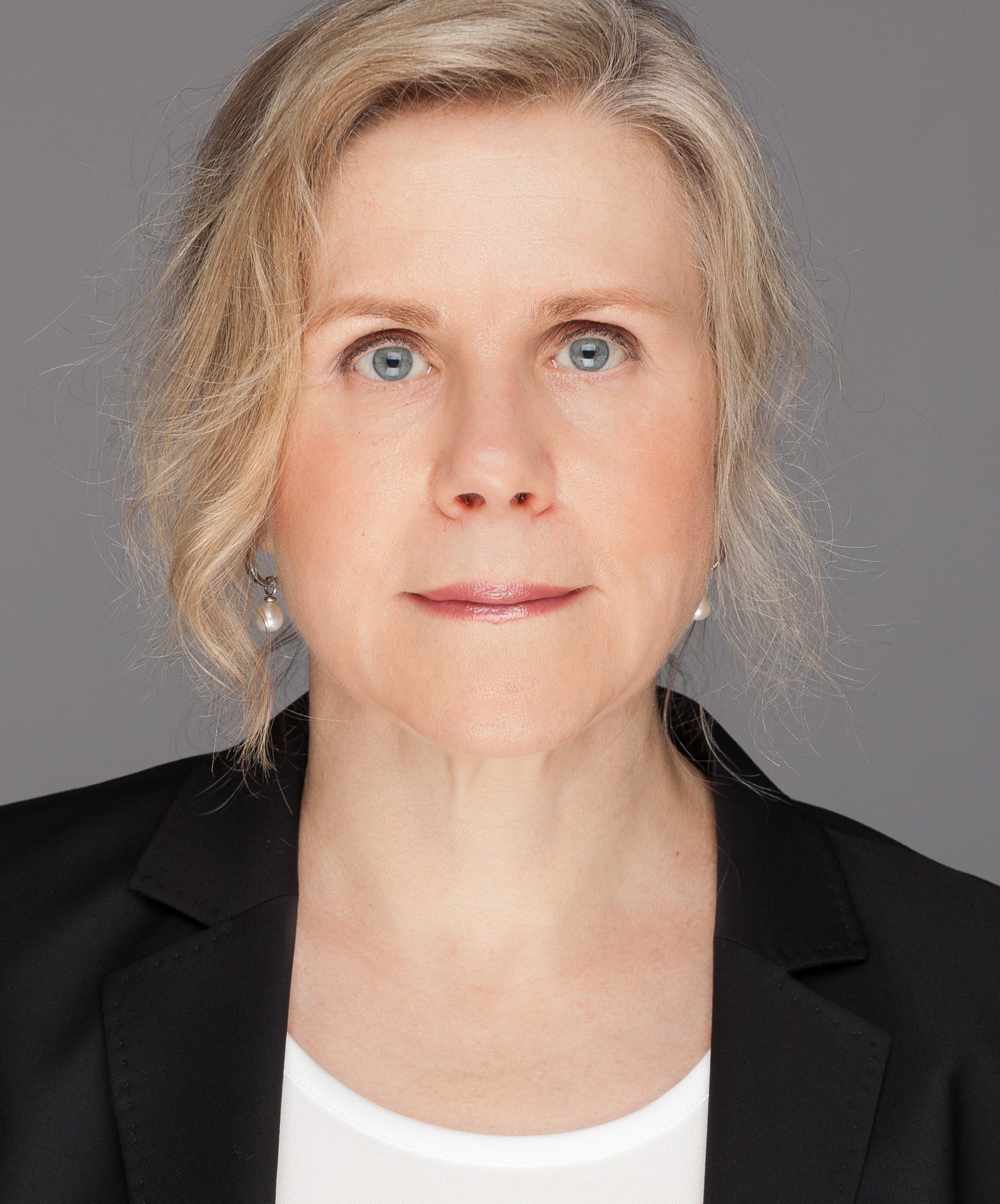 Lisa Ahlstrand
