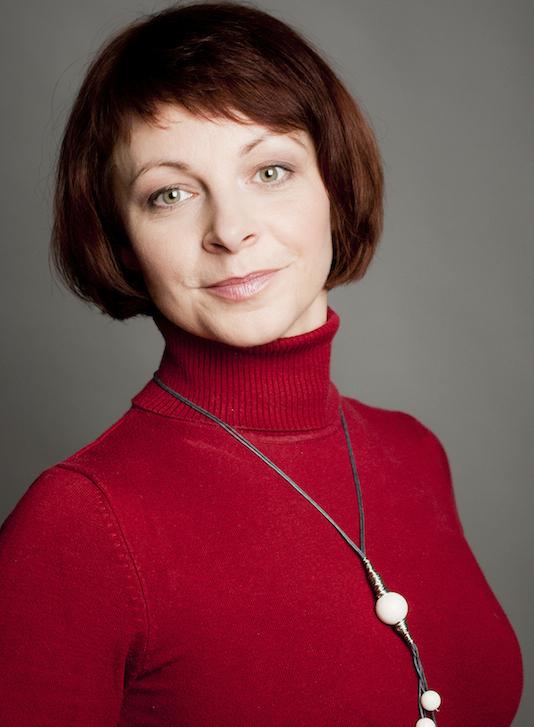 Magdalena Koziol