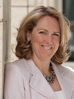 Amanda Pelham Green