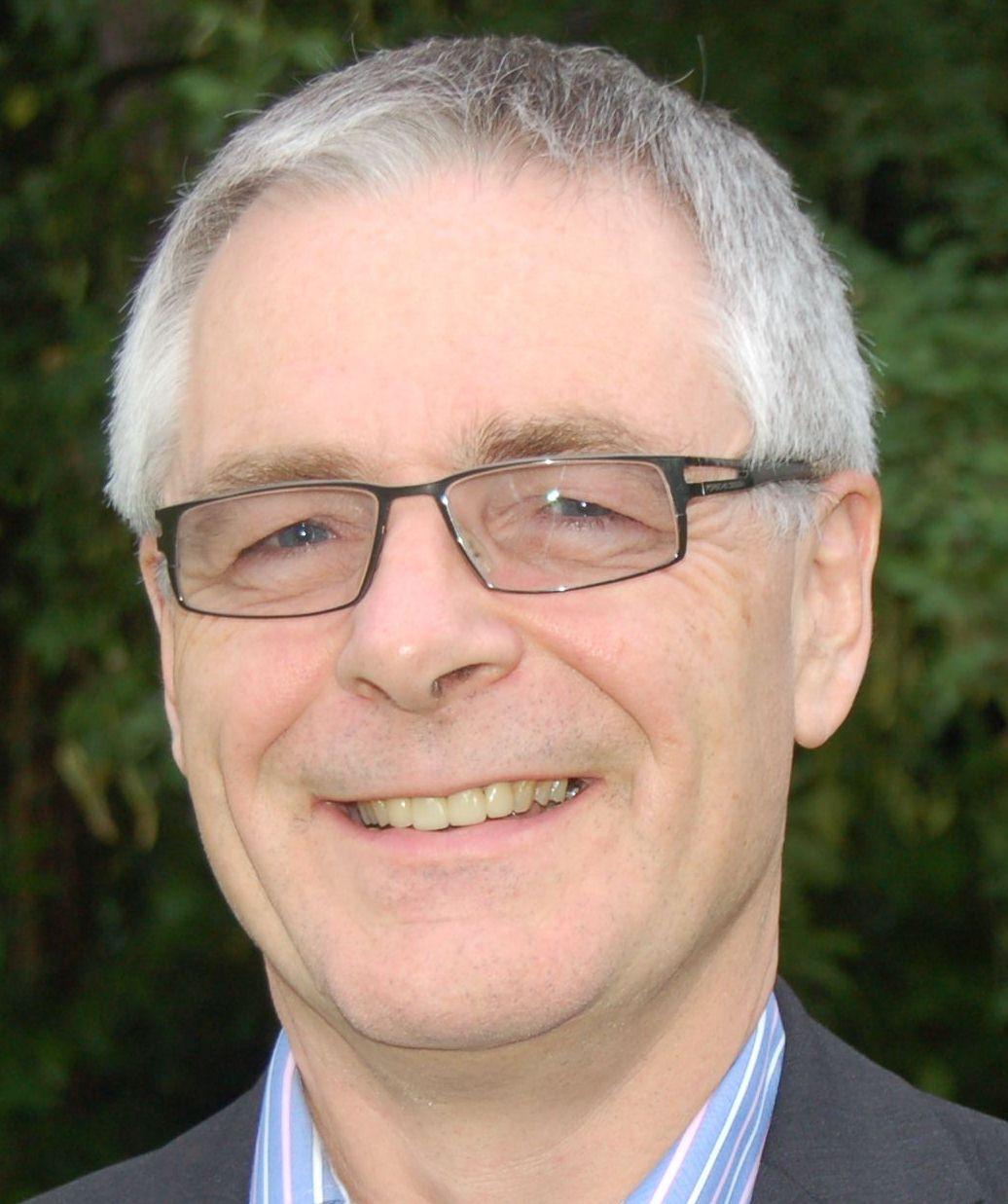 David Sleightholm