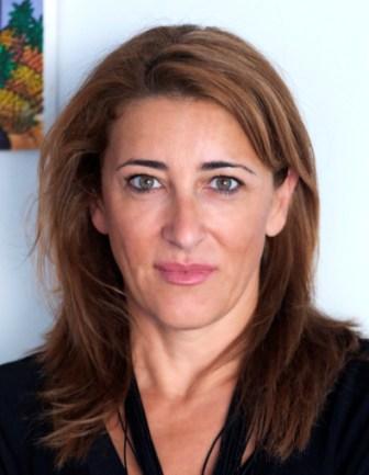 Olympia Mitsopoulou Kolyris