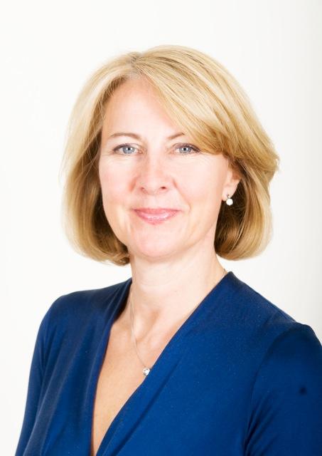 Louise Sheppard