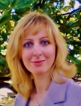 Elena Falcioni