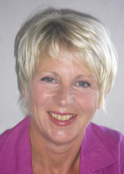 Christiane Pohl