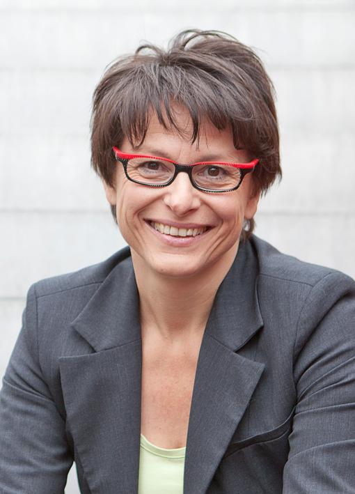 Gertrud Kessler