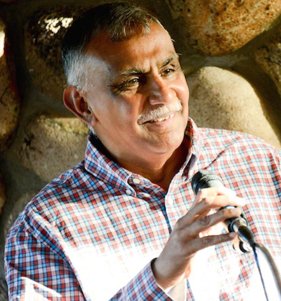 Ram S Ramanathan