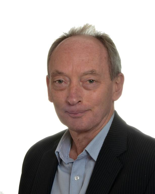 Richard Mechen