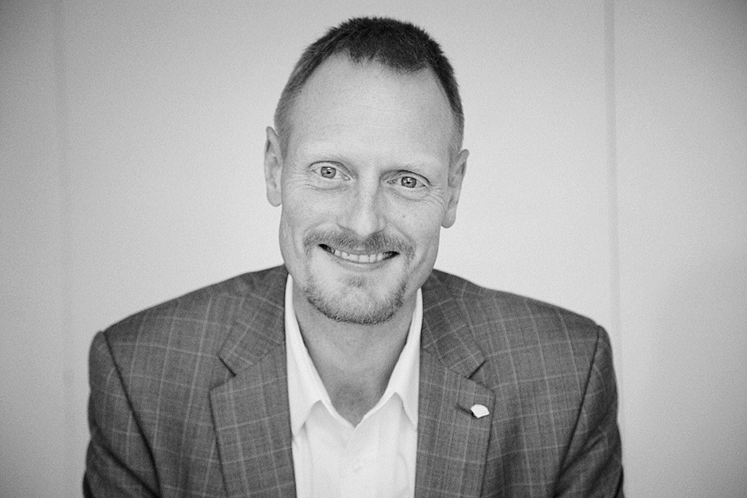 Fredrik Lindblad