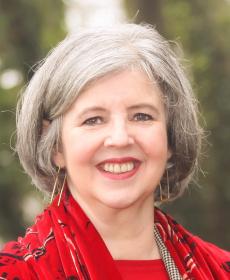 Anne Marie Crowley