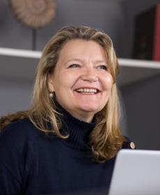 Jill Valérie Székely