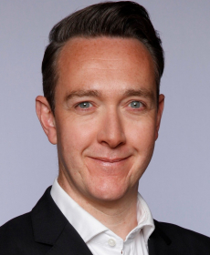 Stephen Cornes